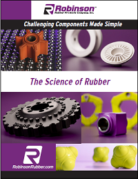 The Science of Rubber
