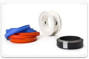 rubber seals