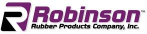 Custom Rubber Product Manufacturer Logo