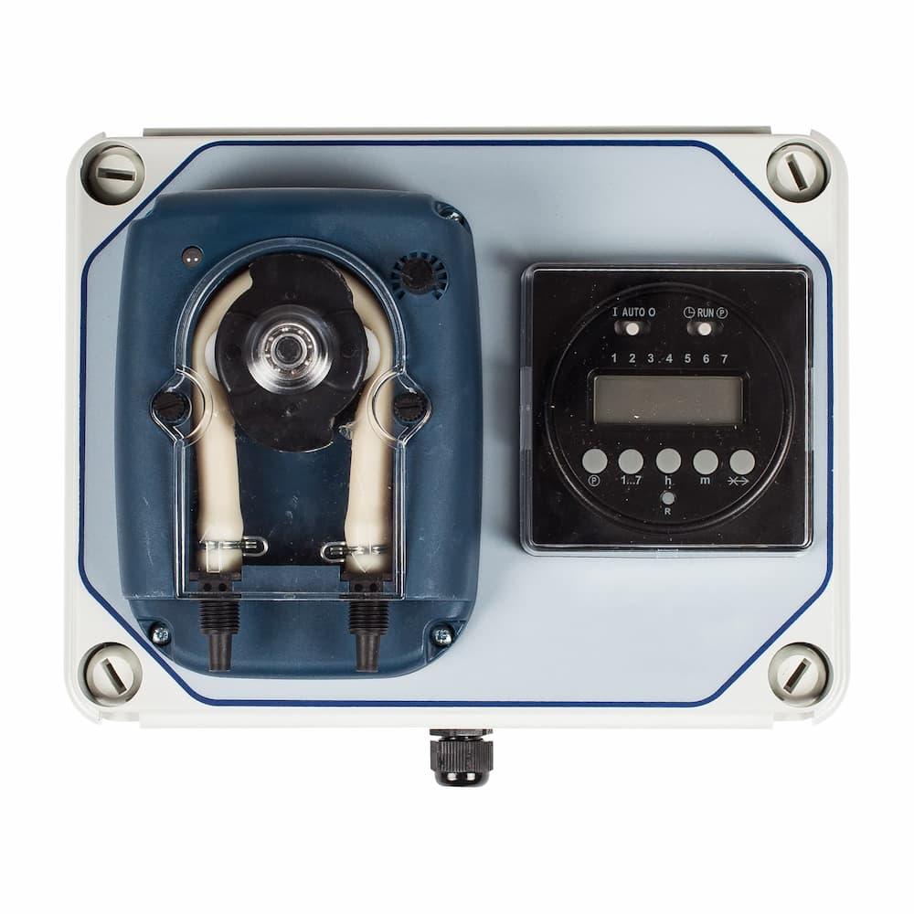 Peristaltic Tubing Pump